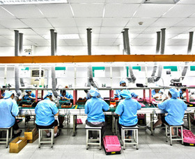 Why Other Electronics Companies Aren't Following Apple's Lead on Factory Audits | Occupational Safety and Health | Scoop.it