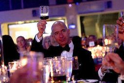 Oscars for Science! Genius Gala Honors Jack Horner, Kip Thorne | Dyslexia Undaunted® (Dyslexia DiaBlogue®) | Scoop.it