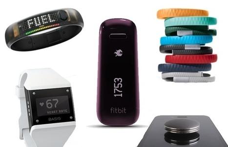 Your Wearable Won't Help You Lose Weight | Santé, E-santé & M-santé | Scoop.it