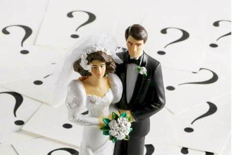 Millennials And Marriage | Healthy Marriage Links and Clips | Scoop.it