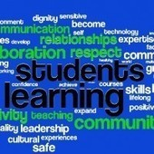 School.  Learning Commons Librarian? Be the Change | From Library to Learning Commons | Scoop.it