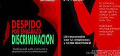 Mexico en lutte contre la discrimination des femmes enceintes | Les femmes en revue | Scoop.it