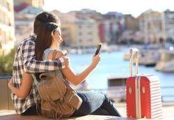 Infographie : les nouveaux usages mobiles dans le voyage | Tourisme Tendances | Scoop.it