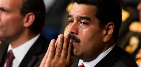Venezuela en la encrucijada de una corrección económica   El Mercadeo en Venezuela 4   Scoop.it