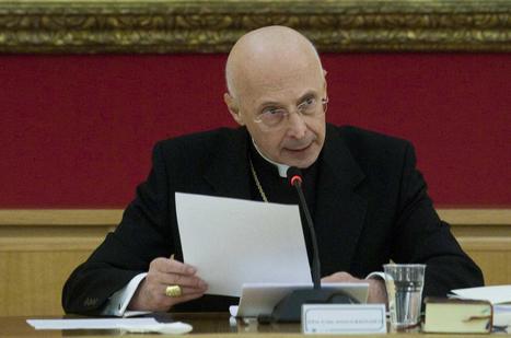 Bagnasco: Sulle nozze gay l'Italia non segua Europa | Tempi.it | QUEERWORLD! | Scoop.it