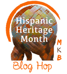 Hispanic Heritage Month Blog Hop | GCSE Spanish | Scoop.it