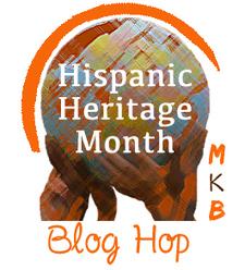 Hispanic Heritage Month Blog Hop | Early Childhood Education | Scoop.it