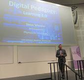Steve Wheeler: #lilac13 Learning 2.0: Digital pedagogy - Information ...   Information Communication Technology for 21st Century Learners   Scoop.it