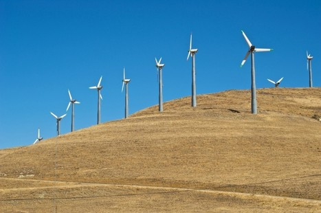 Is Wind Energy Making a Dent in New York's Carbon pollution? - Discover Magazine (blog) | Renewable Energy, Waste Minimization & Recycling | Scoop.it