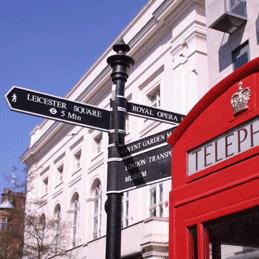 Studiare nel Regno Unito: un futuro assicurato nel mondo del lavoro | IELTS monitor | Scoop.it