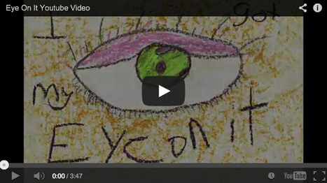 Eye On It! | Confessions of 4th and 5th Graders | Cool Video's & Instructional Movies | Scoop.it