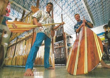 (808) 262-4866 Island Paddler Hawaii | Outrigger Canoe Paddling | Scoop.it