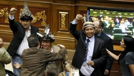 Venezuela: la cohabitation peut-elle virer à l'affrontement? | Venezuela | Scoop.it