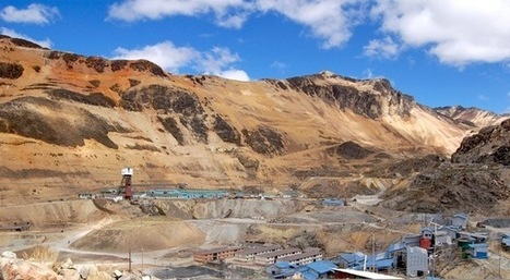 Peru environmental agency gets tougher on miners | Sustain Our Earth | Scoop.it