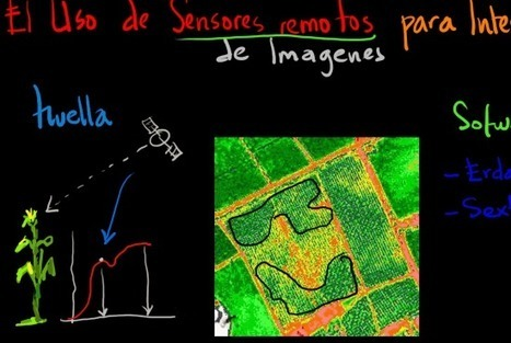 Sistemas de Información Geográfica: 30 videos educativos | Geoprocessing | Scoop.it