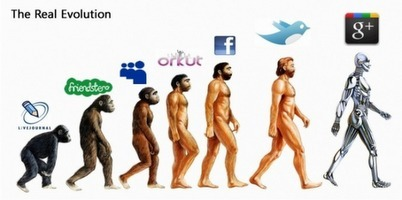 Revolution Of Social Network | Little things about tech | Scoop.it