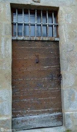 Saint-Yrieix (Vienne) | Les portes anciennes, un trésor du patrimoine | L'actu culturelle | Scoop.it