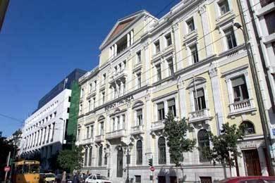National Bank eyeing Emporiki takeover | travelling 2 Greece | Scoop.it