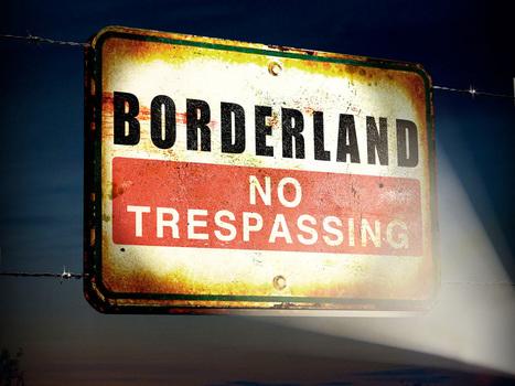 The Borderland, Interview de Mathieu Weschler ~ Cinectuel.fr - L'autre actu ciné   On en a parlé pendant l'interview   Scoop.it