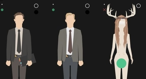 True Detective : une infographie pour ceux qui ont du mal à suivre - Premiere.fr Fluctuat | Infographie-infography | Scoop.it