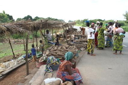 The Strategic War that is Killing Africa and its Diaspora | DiasporaEngagement | Scoop.it