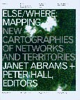 ELSE/WHERE  - New Cartographies of Networks and Territories - Janet Abrams and Peter Hall - 2005 | Art en Réseau | Scoop.it