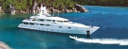Yacht for sale | Aqua Marine | Scoop.it