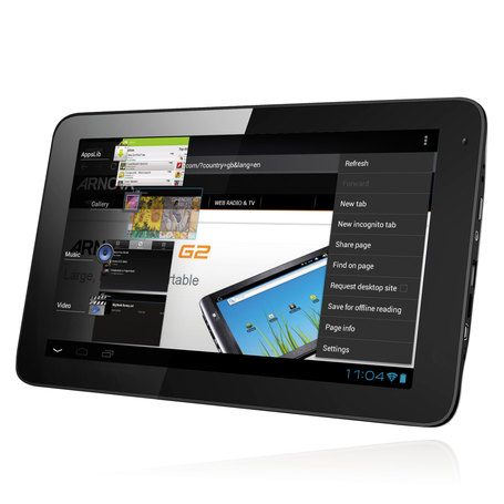 Arnova 10d G3 – Tablette Internet | High-Tech news | Scoop.it