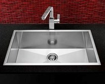 HomeThangs.com Has Introduced a Guide to Zero Radius Kitchen Sinks | Kitchen Design - Applinaces | Scoop.it