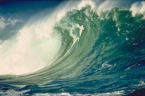 Un tsunami numérique va déferler sur le monde de l'Education | Enseignement, école, apprentissages mutuels, Mutual & Social Learning | Scoop.it