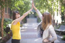 Employee Engagement: How 3 Top Companies Increased It - ESP Ninja | Attachment. Motivation. Performance. | Scoop.it