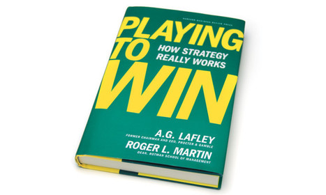 Make the right choices to create a winning strategy | new perspectives | Scoop.it