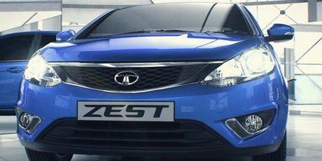 TATA ZEST PRICE, REVIEW, Pics, Specs & Mileage | Automobile News, Car Wallpapers, Auto Insurance & Auto Technologies | Scoop.it