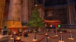 Wow-Guide – Evènement : Voile d'Hiver 2012 | World Of Warcraft's game !! | Scoop.it
