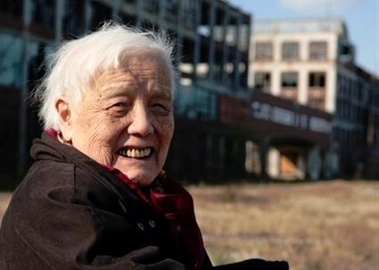 PBS Profile: Detroit 'Revolutionary' Grace Lee Boggs, 98 | Peer2Politics | Scoop.it