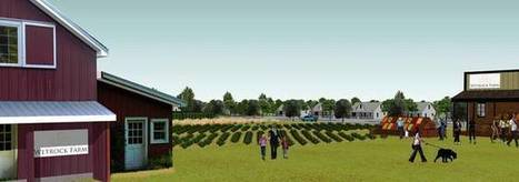 Will farms replace golf courses as the housing amenity of choice?   Vertical Farm - Food Factory   Scoop.it