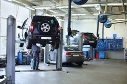 5 Easy Steps For Planning Your Garage | Garage Living, Canada | Home improvement | Scoop.it