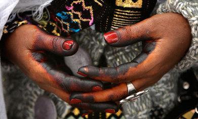 Forced Contraception of Jewish Ethopian Women Is Tip of Global Iceberg | Daraja.net | Scoop.it