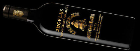 21-Carat Gold Label Fuels Angelus Price Rise | Wine News & Features | Grande Passione | Scoop.it