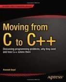 Moving from C to C++ - Free eBook Share   books   Scoop.it