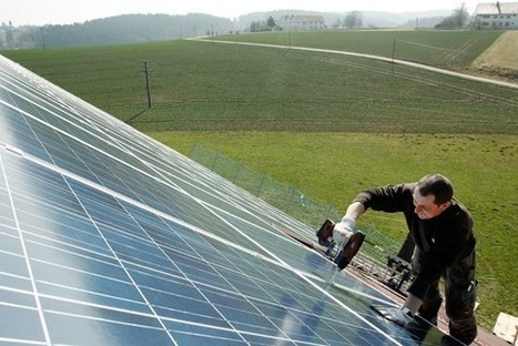 Even Environmentalists Are Beginning to Grumble About Germany's Solar Boom | Permaculture, renewables, and sustainability | Scoop.it
