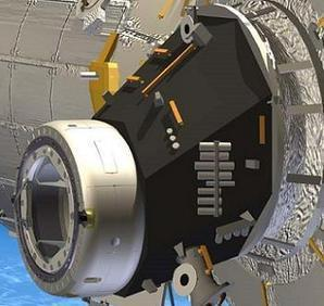 Spacewalk set to install docking adapter to ready ISS for commercial crew | NASASpaceFlight.com | New Space | Scoop.it