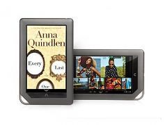 Five Ways Barnes & Noble's New Nook Could Compete With The Kindle Fire - MocoNews | Amazon Kindle | Scoop.it