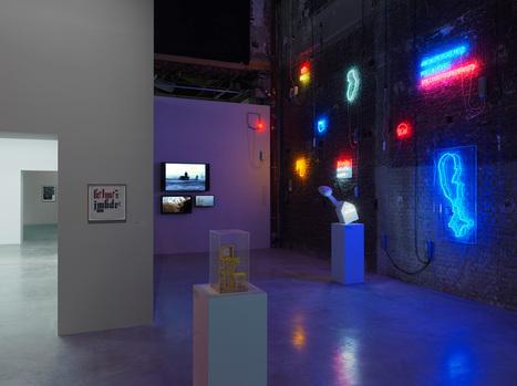 Au Palais de Tokyo, Jean-Michel Alberola fait dialoguer ses oeuvres | PHOTOGRAPHIE | Scoop.it