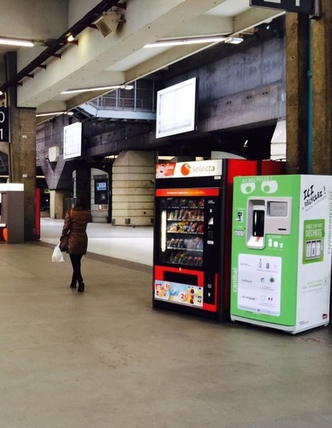 Canibal, the Recycling Digital Machine I@Mypositiveimpact   Citizen Com   Scoop.it