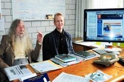 Crean Software Libre para análisis espacial   Tecnologías de la Información   Scoop.it