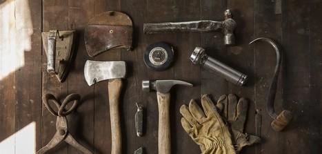 Quelques outils pour le travail collaboratif | transition digitale : RSE, community manager, collaboration | Scoop.it