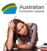 Australian Curriculum Lessons | Literacy resources for Australian Curriculum | Scoop.it