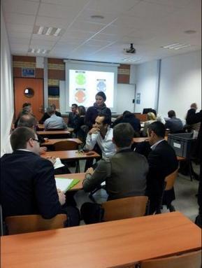 Retour sur l'atelier de Lyon le 7/10 :  Plateformes collaboratives, une stratégie d'innovation ? | Créations de liens | Scoop.it
