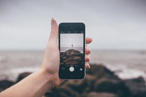 10 лучших приложений для обработки фотографий для Инстаграм - Про СММ | Социальные сети и бизнес | Scoop.it